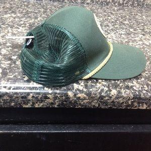 New Era Accessories - Austin Texas Criquet Trucker Baseball Hat
